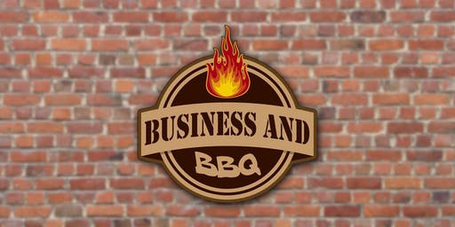 Promote Your Business at our Business & BBQ Networking Event