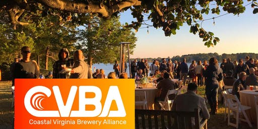 Coastal Virginia Brewery Alliance / CVBA Local Brew Fest