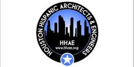 HHAE July Houston Drainage Panel - Steve Costello COH & Alan Black HCFCD tickets