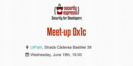 Security Espresso 0x1c