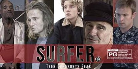 SURFER: TEEN CONFRONTS FEAR tickets