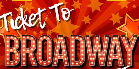 Ticket To Broadway by  AssemblyACT tickets
