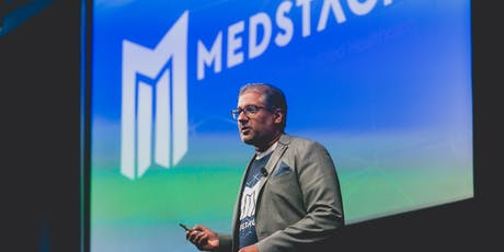 Vancouver Digital Health Innovators Meetup, hosted by MedStack billets