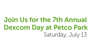 Dexcom Day at Petco Park