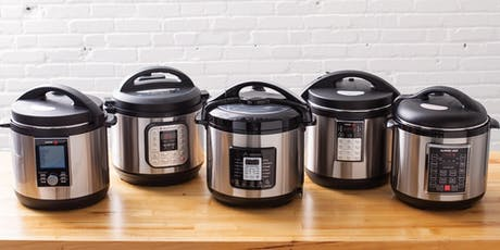 What is a Multi-cooker?  Do I need one? tickets