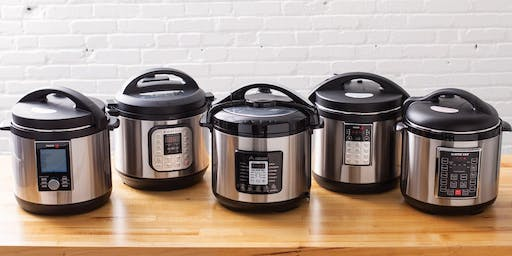 What is a Multi-cooker?  Do I need one?