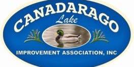 Third Annual Canadarago Lake Improvement Association Golf Tournament