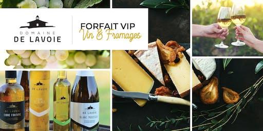 Découverte du monde viticole et cidricole au Domaine de Lavoie
