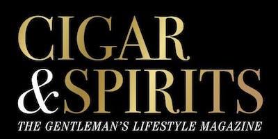 1st Annual Cigar & Spirits Golf Classic