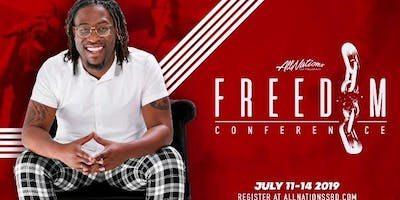 Freedom Conference 2019