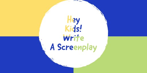 Screenwriting for Kids