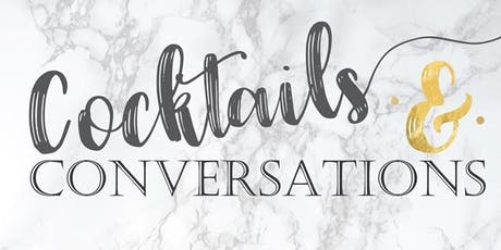 NAWBO Oregon's Happy Hour: Cocktails & Conversations tickets