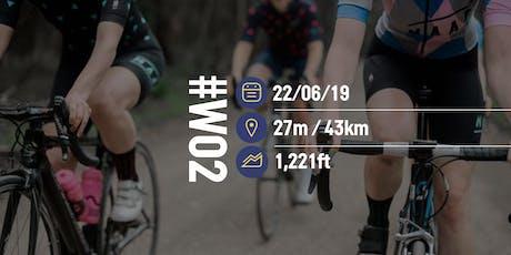 Tunbridge Wells Cycle & Social – Women's Local Loop #2 tickets
