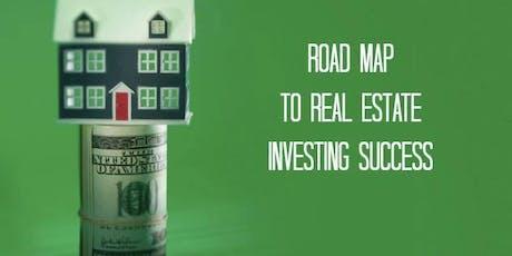 Learn the 4 Pillars of Wealth w/ Cash Flow 101-HI tickets