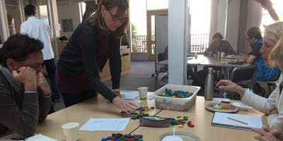 Mathematical Thinking Professional Learning Community (Bay Area)