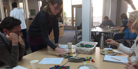 Mathematical Thinking Professional Learning Community (Bay Area) tickets