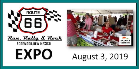 Route 66 Run, Rally & Rock EXPO 2019 tickets