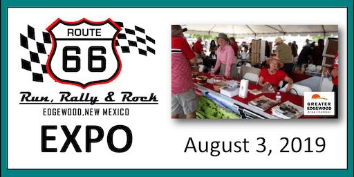 Route 66 Run, Rally & Rock EXPO 2019