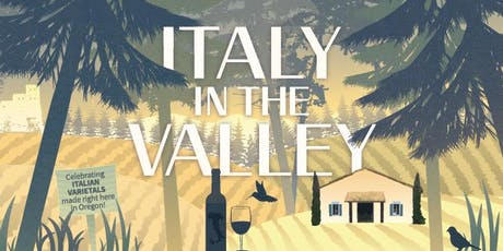 Italy in the Valley tickets