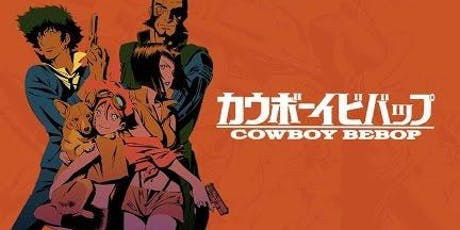 THE MUSIC OF COWBOY BEBOP Performed By THE MAMMOTH ENSEMBLE tickets