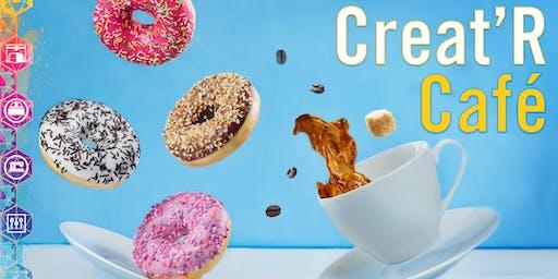 Creat'R Cafe