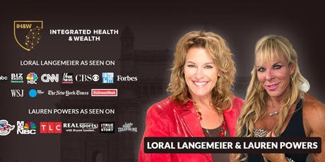 FREE Health & Wealth Special Event tickets