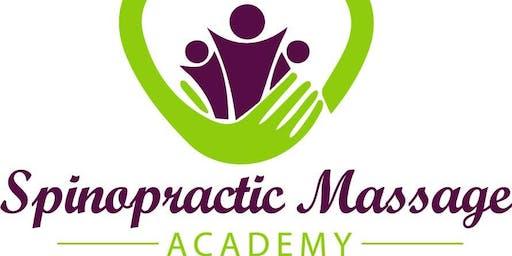 Spinopractic Massage Practitioner Certification Training