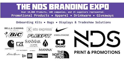 NDS Branding Expo 2019 - Sacramento, CA