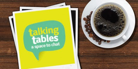 Talking Table for Real Issues tickets