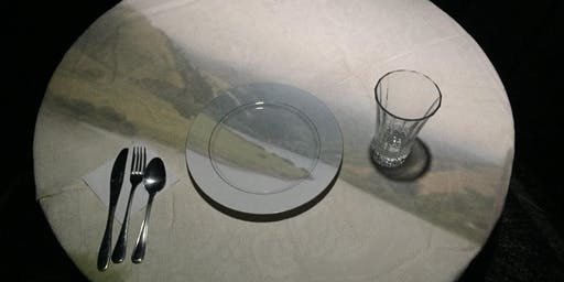 Unique Dining Experience in Camera Obscura