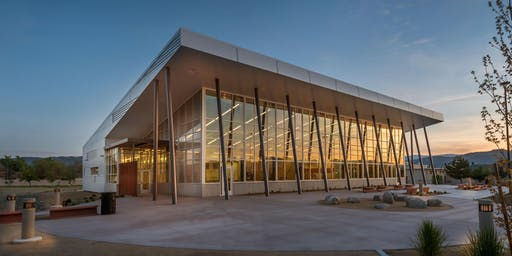 ReEnergize Reno Workshop Series - Sierra Nevada Job Corps LEED Building Tour Co-Hosted USGBC