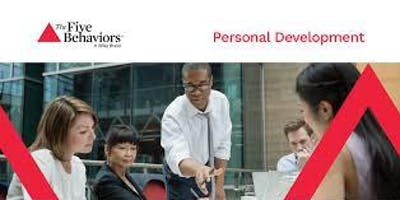 The Five Behaviors-Personal Development