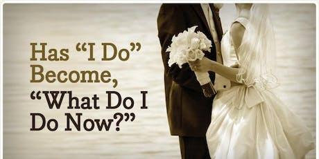 Marriage Restoration Online Call tickets