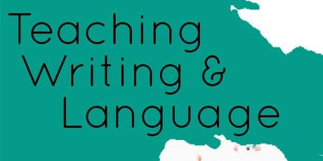 The Teaching, Writing & Language Conference 2019 tickets