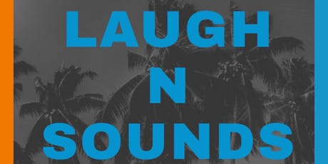 Laugh n Sounds tickets