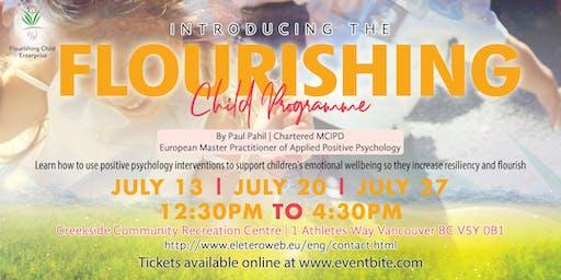 Flourishing Child Programme