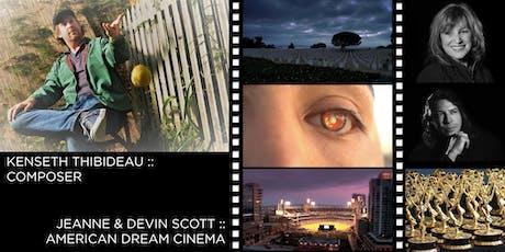 MEET THE ARTIST :: COCO STUDIO NIGHT tickets