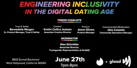 Engineering Inclusivity In the Digital Age tickets