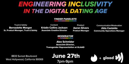 Engineering Inclusivity In the Digital Age