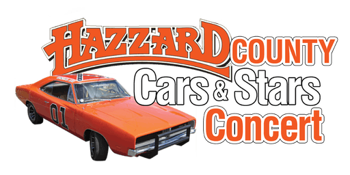 Hazzard County Cars and Stars Concert