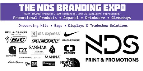 NDS Branding Expo 2019 - Emeryville CA  tickets