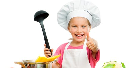 Kids Cooking Class, Make A Dish for Make A Wish (Brownie Making) tickets