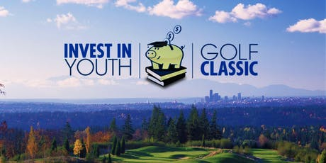 Invest in Youth Golf Classic 2019 tickets