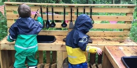 KIN Nature Kindergarten Visit tickets