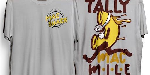 The Tally Mac Mile