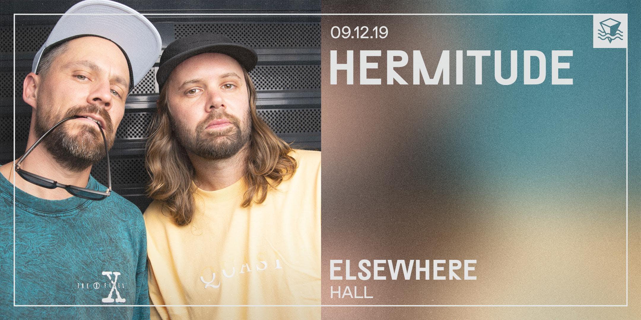 Hermitude