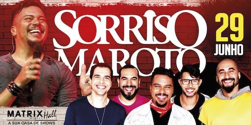 SORRISO MAROTO - MATRIX