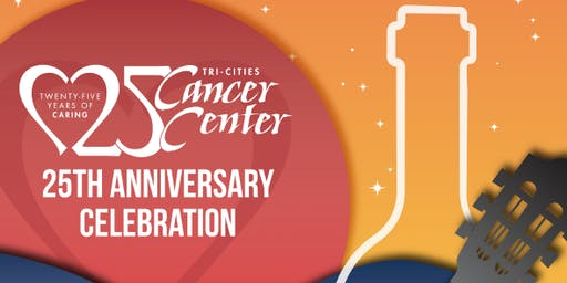 Tri-Cities Cancer Center 25th Anniversary Celebration