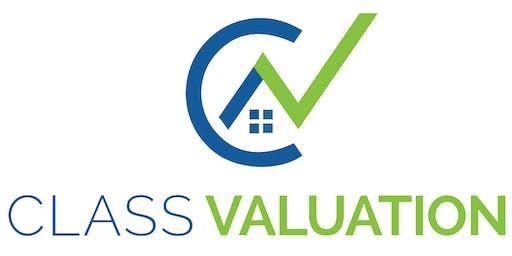 Class Valuation Career Fair