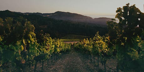 Napa In November Wine Tasting tickets